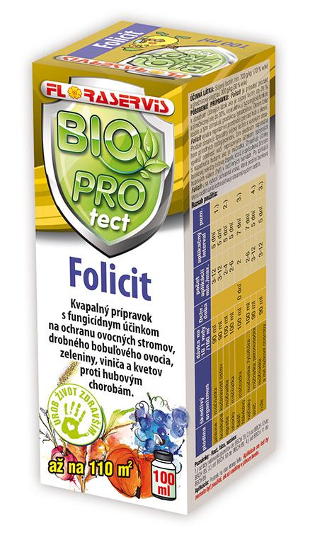 FOLICIT 100ml