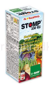 Stomp herbicid